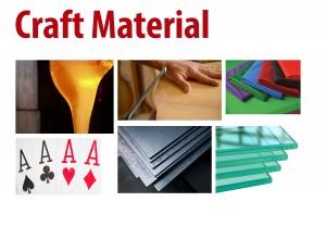 CraftMaterial
