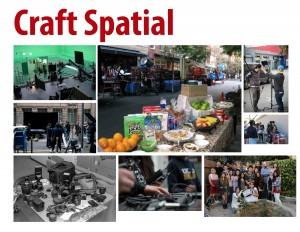 CraftSpatial