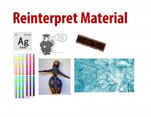 ReinterpretMaterial
