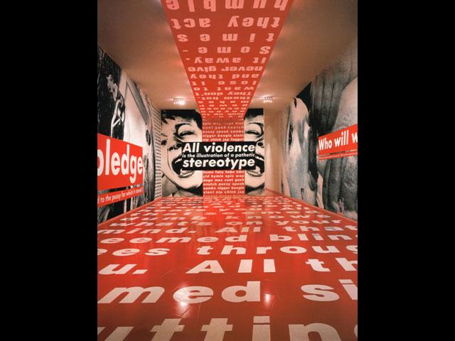 Dma 25 Artists Using Typography